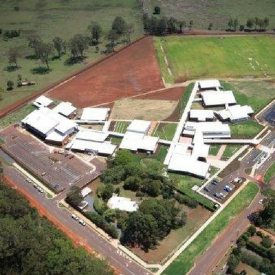 Highfields State Secondary College